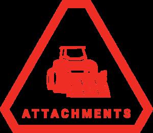 Attachments | Active VMA