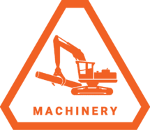 Machinery | Active VMA
