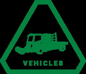 Active VMA | Vehicles