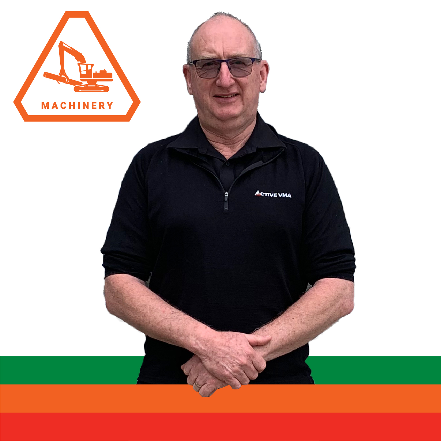 Michael Lepper | Machinery Engineering Product Manager | Active VMA