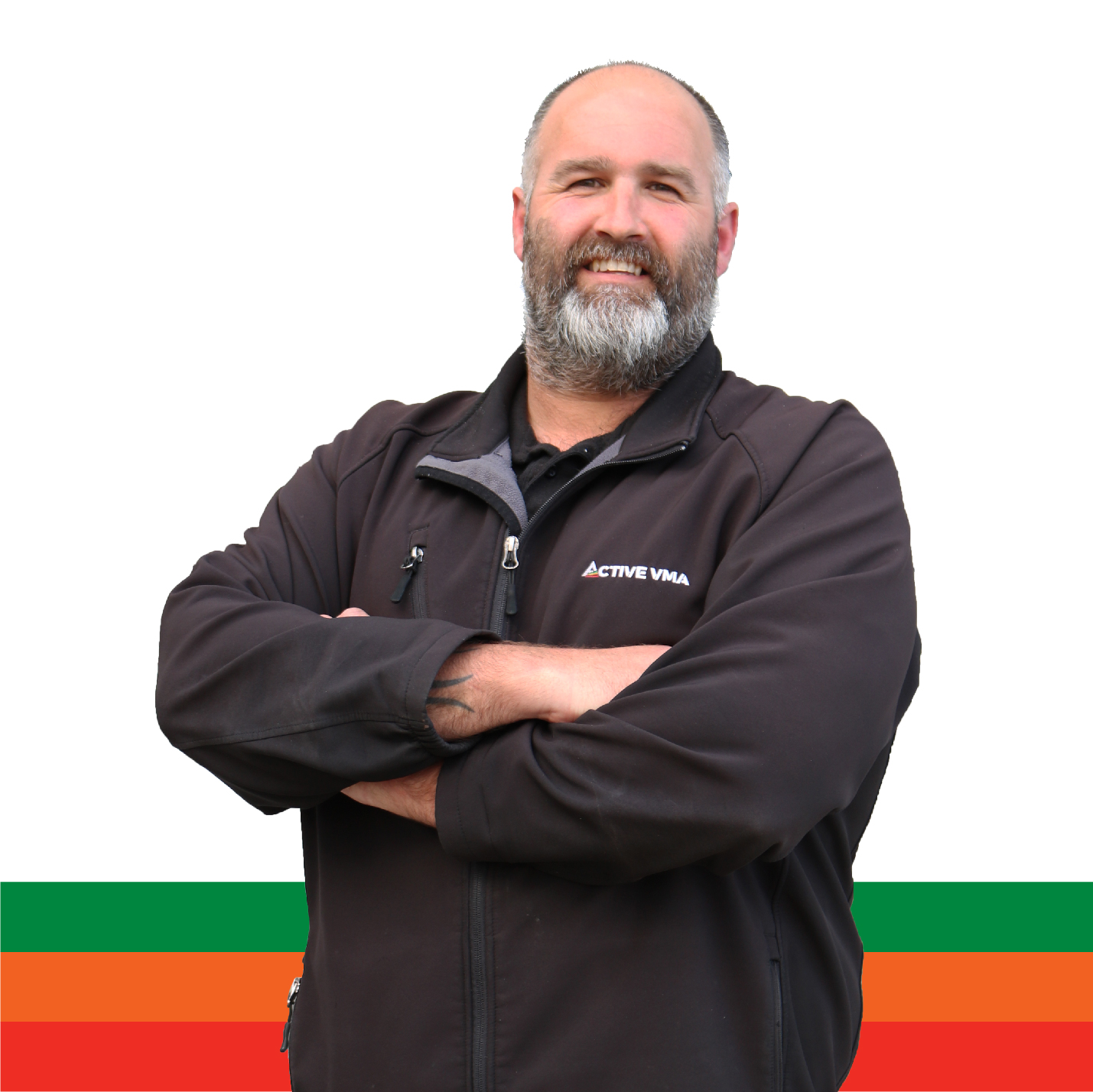 Troy Jorgensen | Vehicles and Machinery Engineering Manager | Active VMA