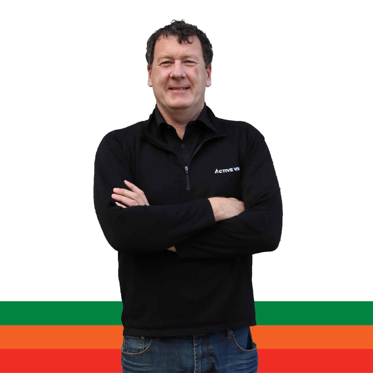Greg Smith | Operations and Finance Manager | Active VMA