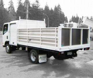 Horticulture truck | Vehicles | Active VMA