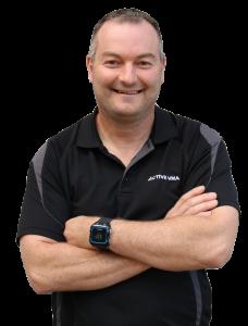 Kev Walton | Vehicle Engineering Product Manager | Active VMA