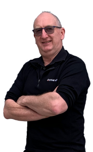 Michael Lepper, Machinery Engineering Product Manager | Active VMA