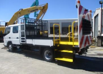 Sign truck | Vehicles | Active VMA